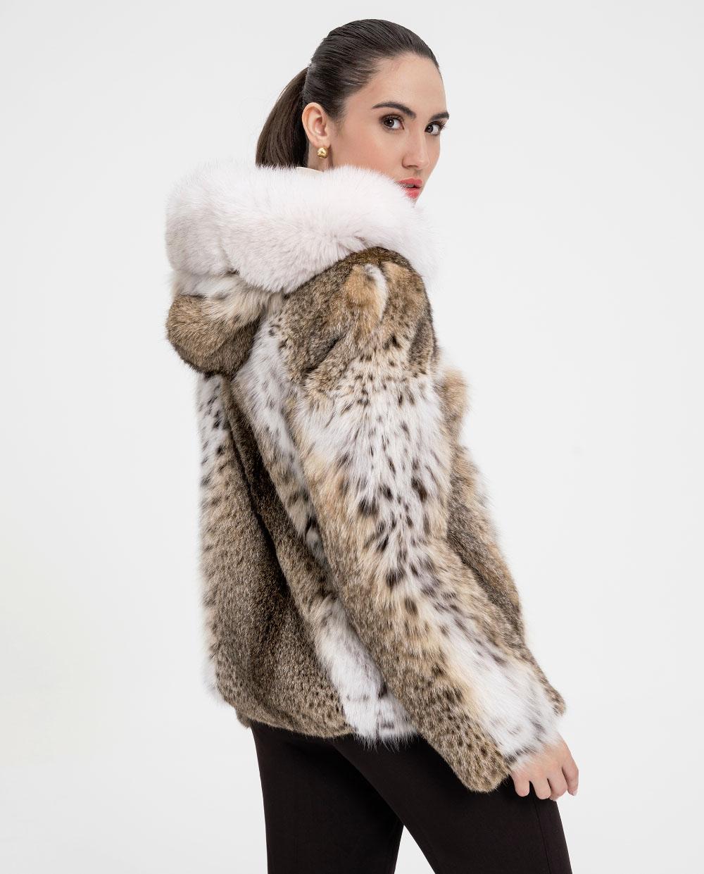 peletería online abrigos de visón modenor y juveniles